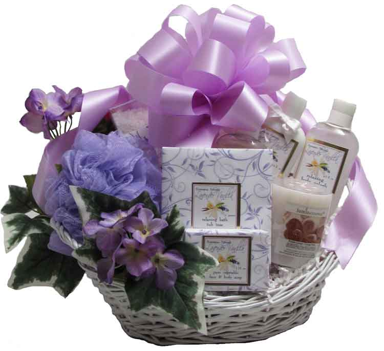 Gift Baskets For Christmas Free Shipping