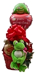 TOADALLY YOURS GIFT BASKET