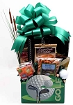 GOLF! GIFT BASKET