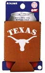 TEXAS LONGHORN CAN KOOZIE