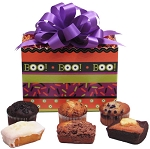 Cakes, Muffins & More Box - Choose Themed Container