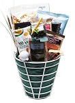 Fore!!!! Gift Basket