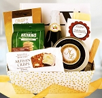 Thanks! Gift Basket