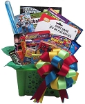 Marvel-ous and More Boy's Basket
