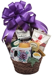 Coffee, Tea & More Gift Basket