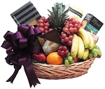 Fruitful Abundance Gift Basket