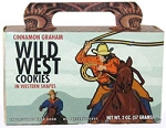 TEXAS WILD WEST COOKIES