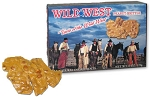 Wild West Peanut Brittle