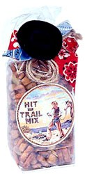 TEXAS HIT THE TRAIL SNACK BAG