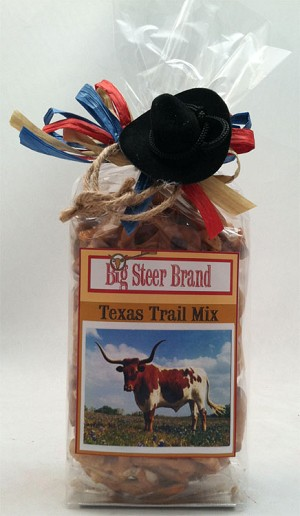 Convention Texas Trail Mix 6 oz