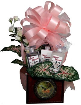 TIME TO RELAX GIFT ARRANGEMENT